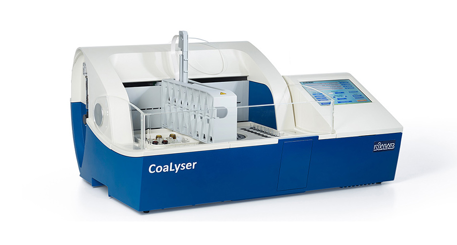 Coalyser