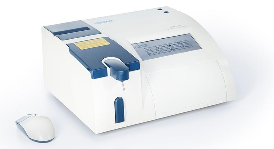 Photometer DTN 510k